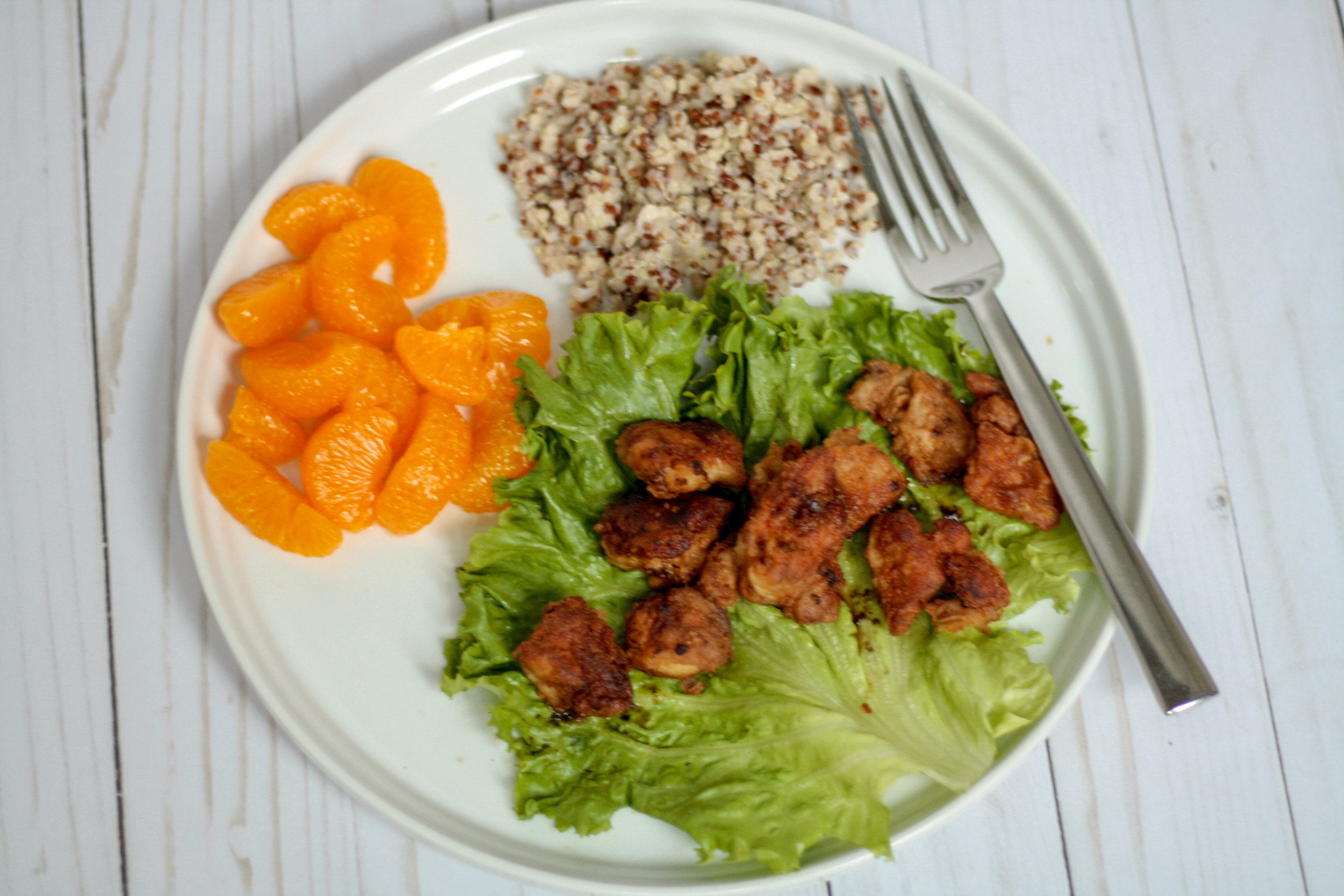 100 Days of Real Food on a Budge Review. Read now or pin for later. - Health Happens at Home