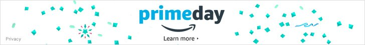 Amazon Prime Day Learn More