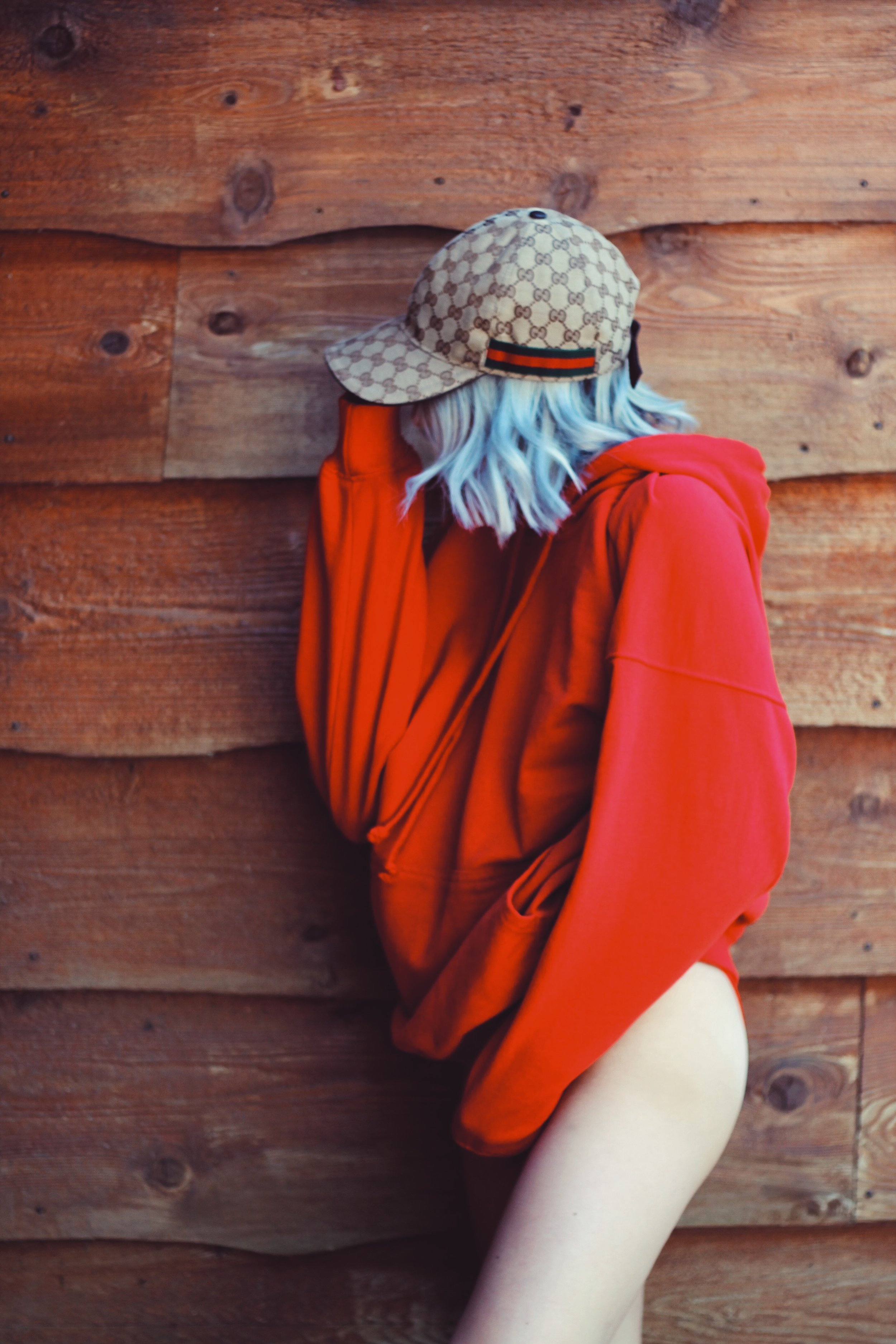 Everything Is Gucci - Monochromatic Red Outfit Styled by Bratty B, Toronto Fashion Blogger