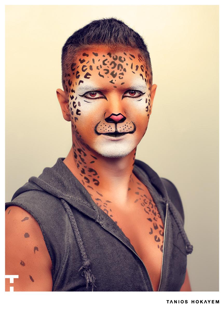 Beauty Special Effects Makeup Artist