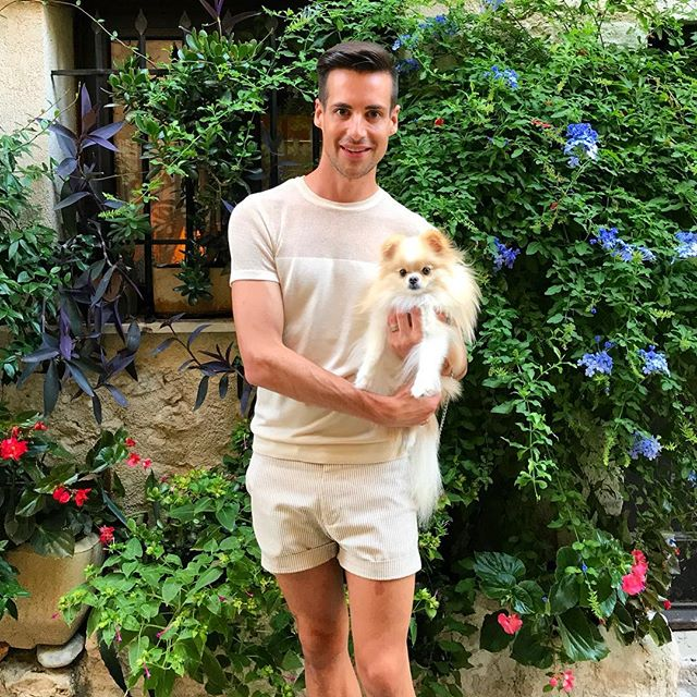 Winter it's been cute but we really thrive in summer, ☀️🐶🌺🌿 what is your best season?. . . .  #stpauldevence #cotedazur #summertime #shortshorts  #gay #gayboy #instagay #instagayboy #instaboy #gaylife #gaycute #gaysexy #gaytwink  #travels #travelogue #travelgoals #traveloften #jetsetter #travelwriter #traveleditor #traveltips #luxurytravel  #Pomeranian #pomeranianpuppy #pomeranianlove #pomeranianlife #pomeranianofinstagram #balloffluff #flowerwall