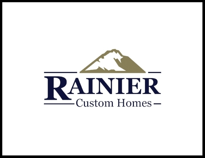 Rainier Custom Homes Brochure