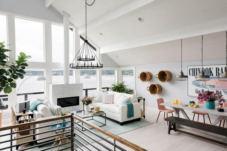 Hgtv Dream Home 2018 Rainier Custom Homes