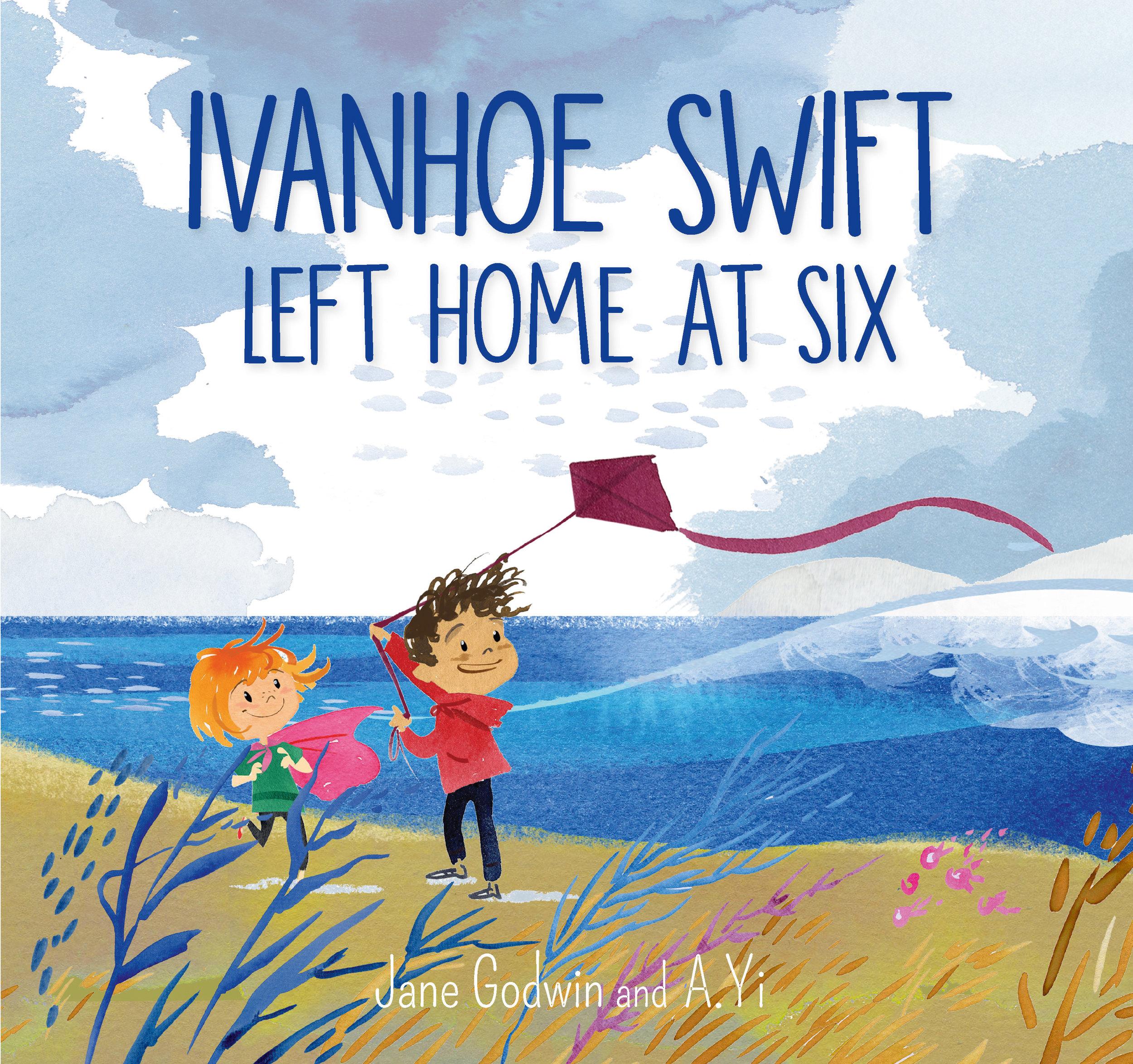 Ivanhoe Swift