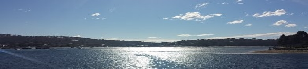 Merimbula, Bega Valley on the Sapphire Coast. One of those places and communities that are just making it happen!