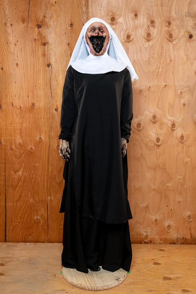 Sister Teresa - $699