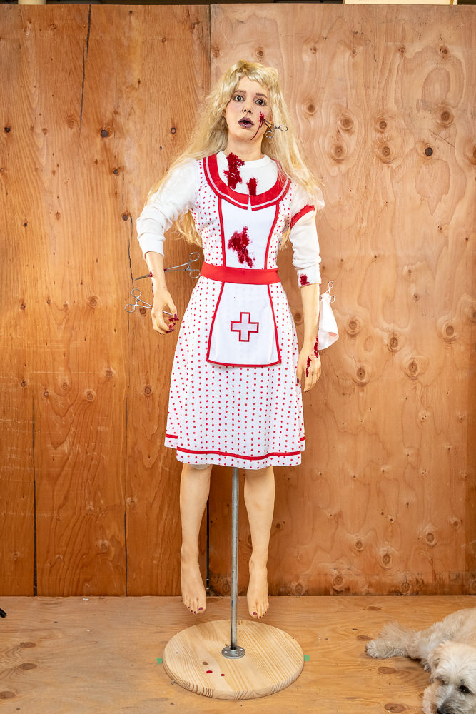 Nurse Betty - $799