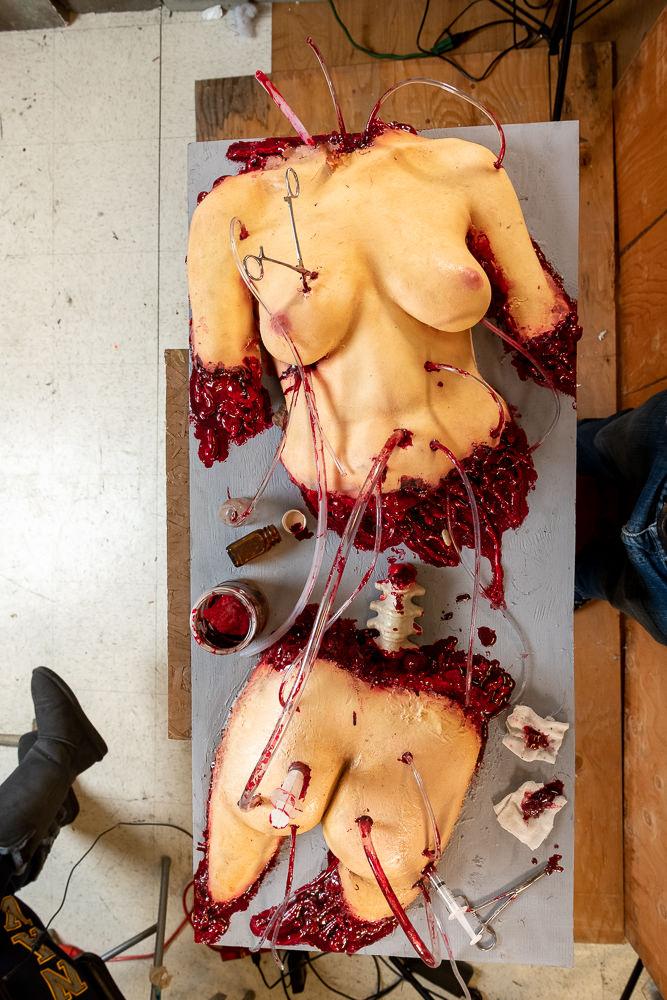 Autopsy - $649