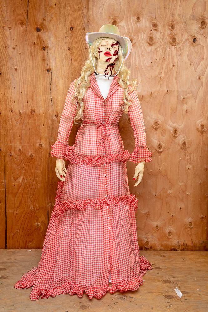 Rodeo Rhonda - $699