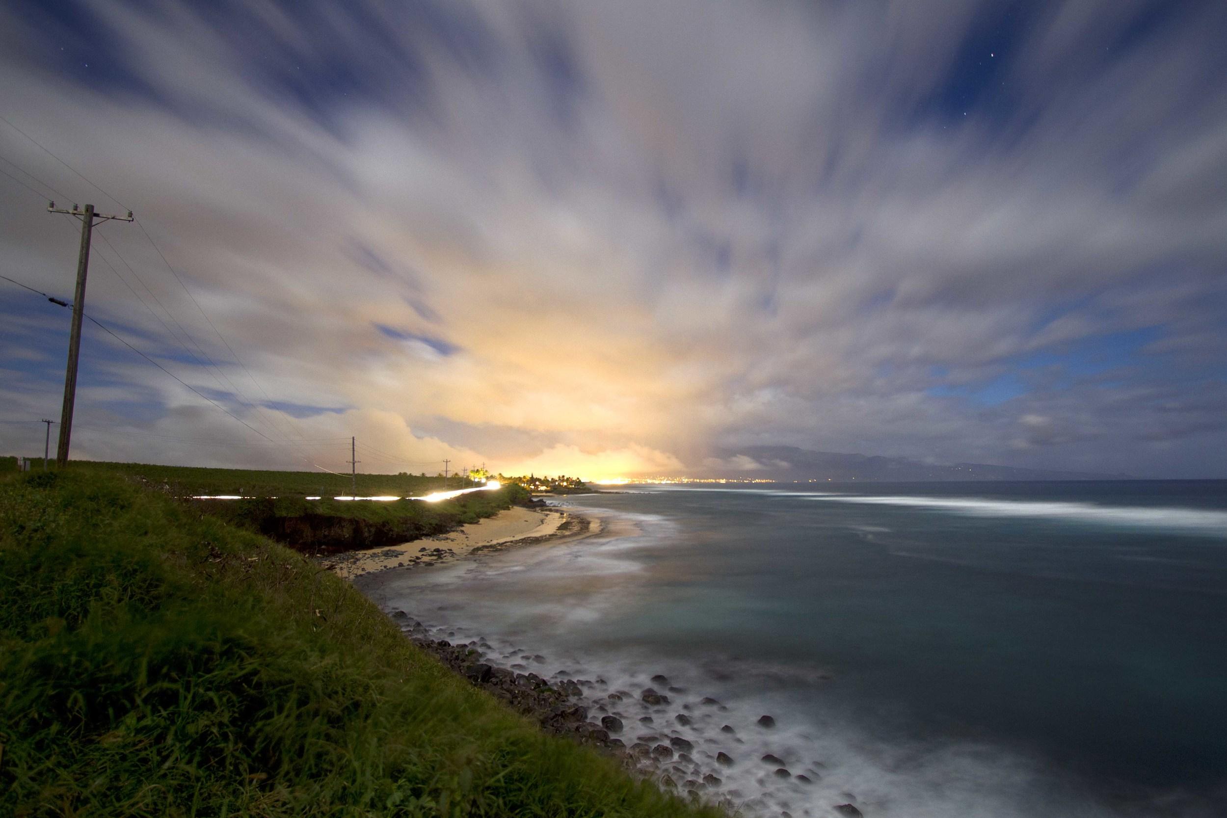 North Shore Glow