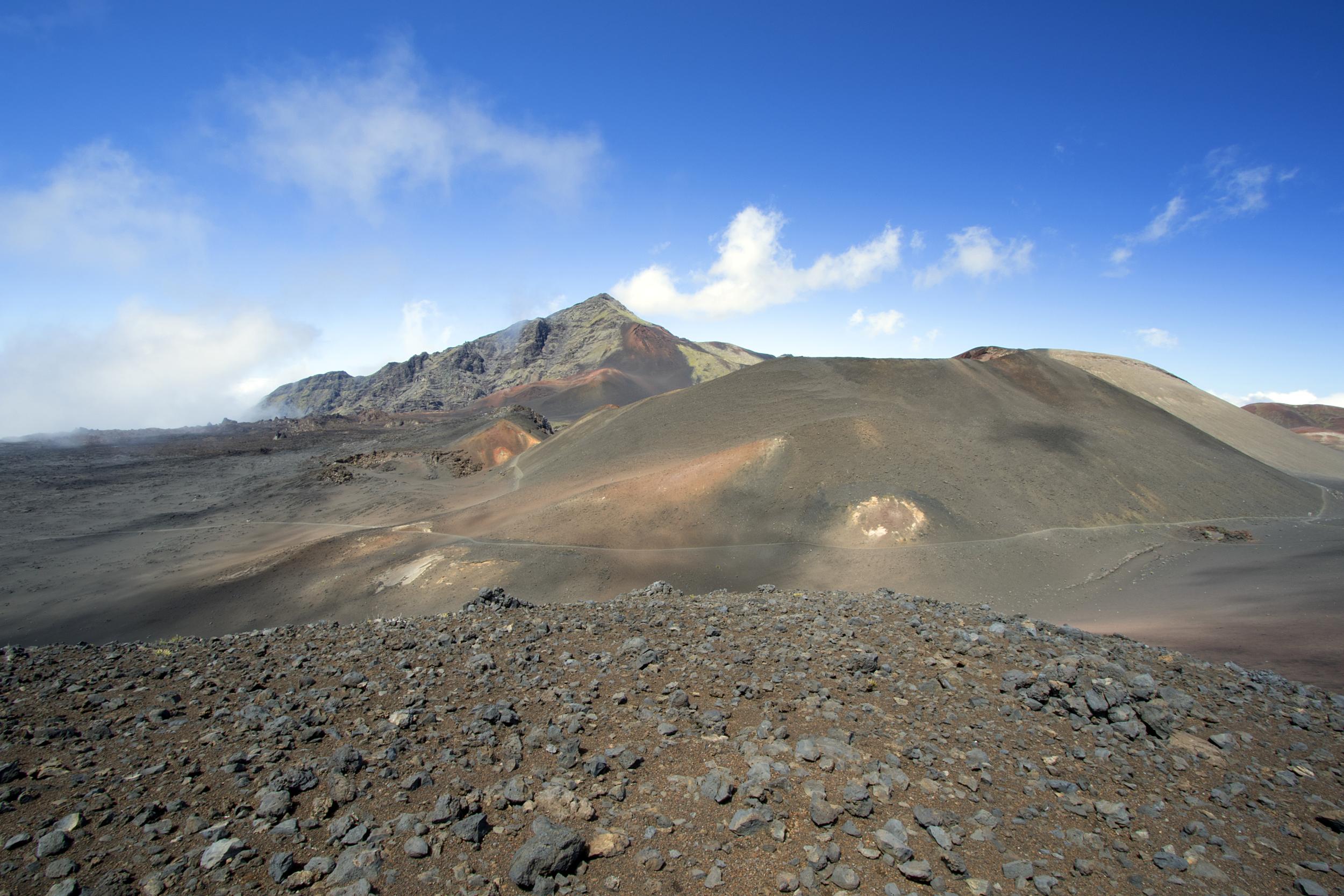Maui Summit