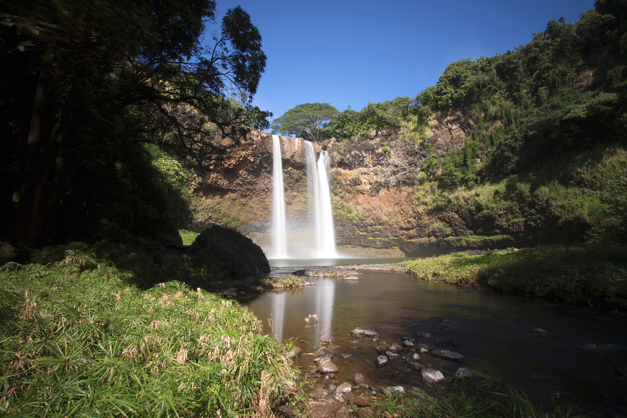 Kauai Flow