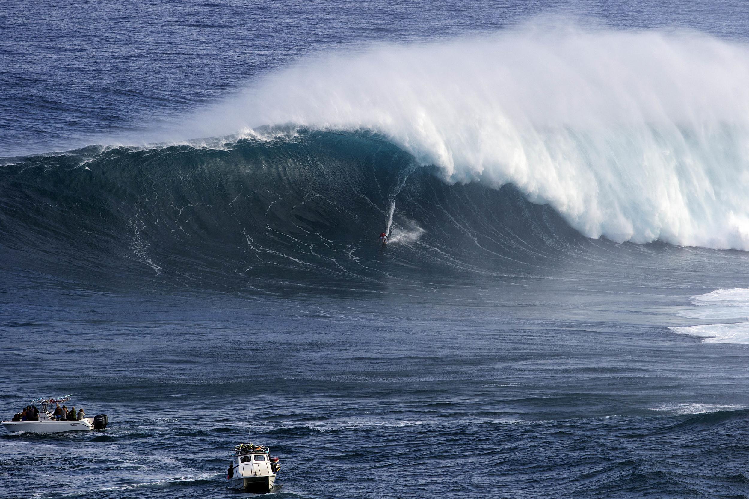 Hawaii Huge