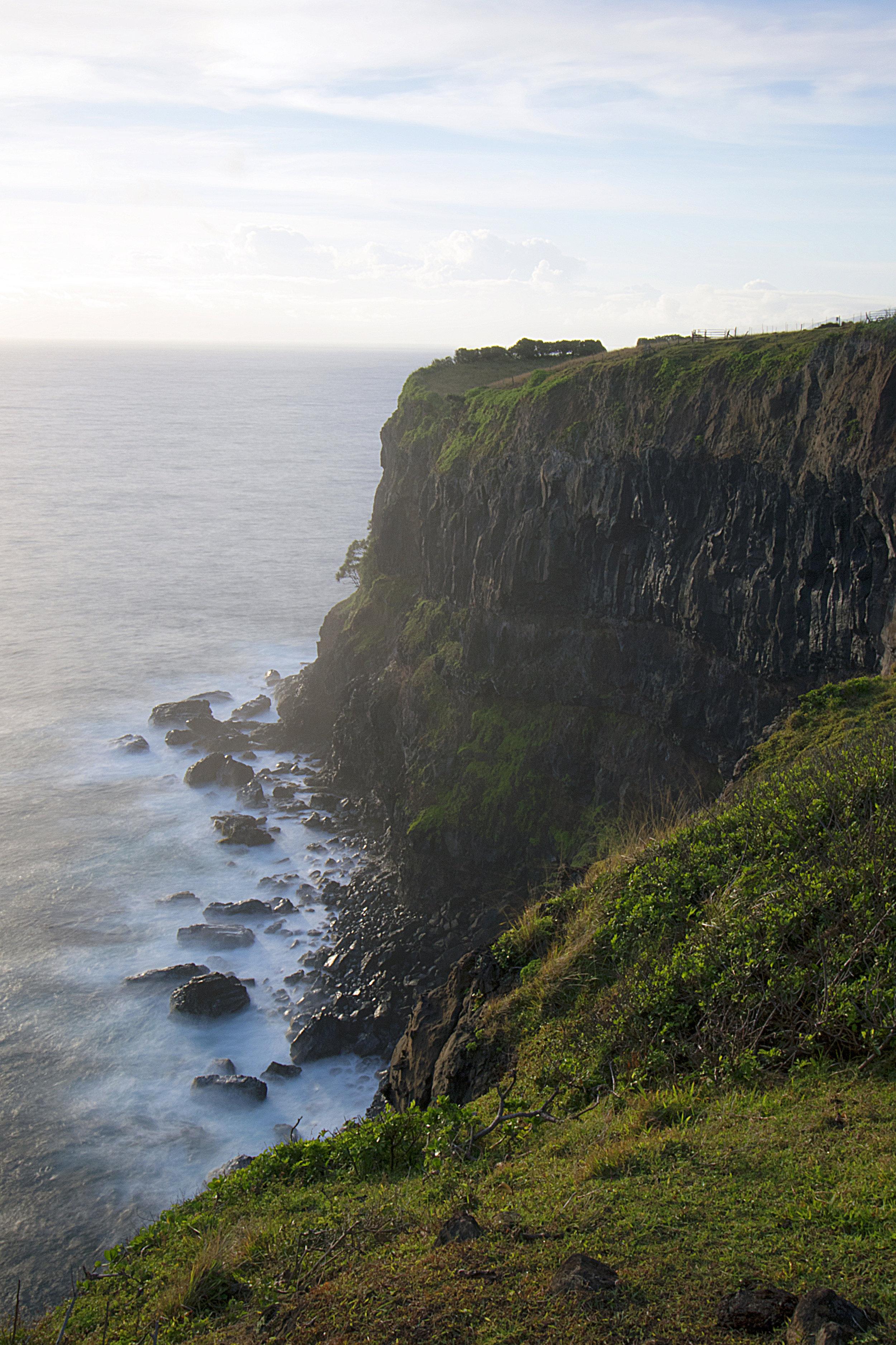 Maui Country Side