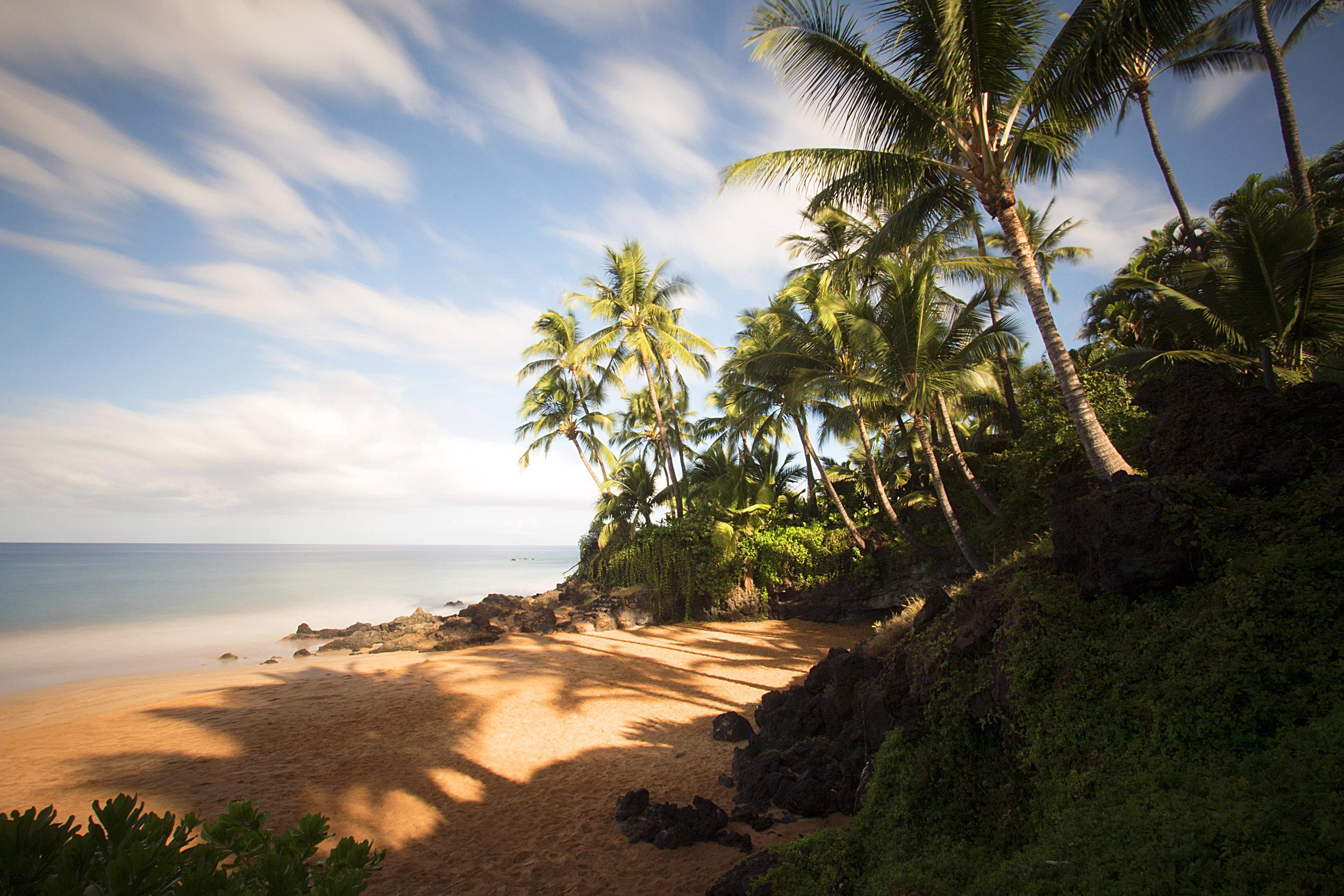 Maui's Secret