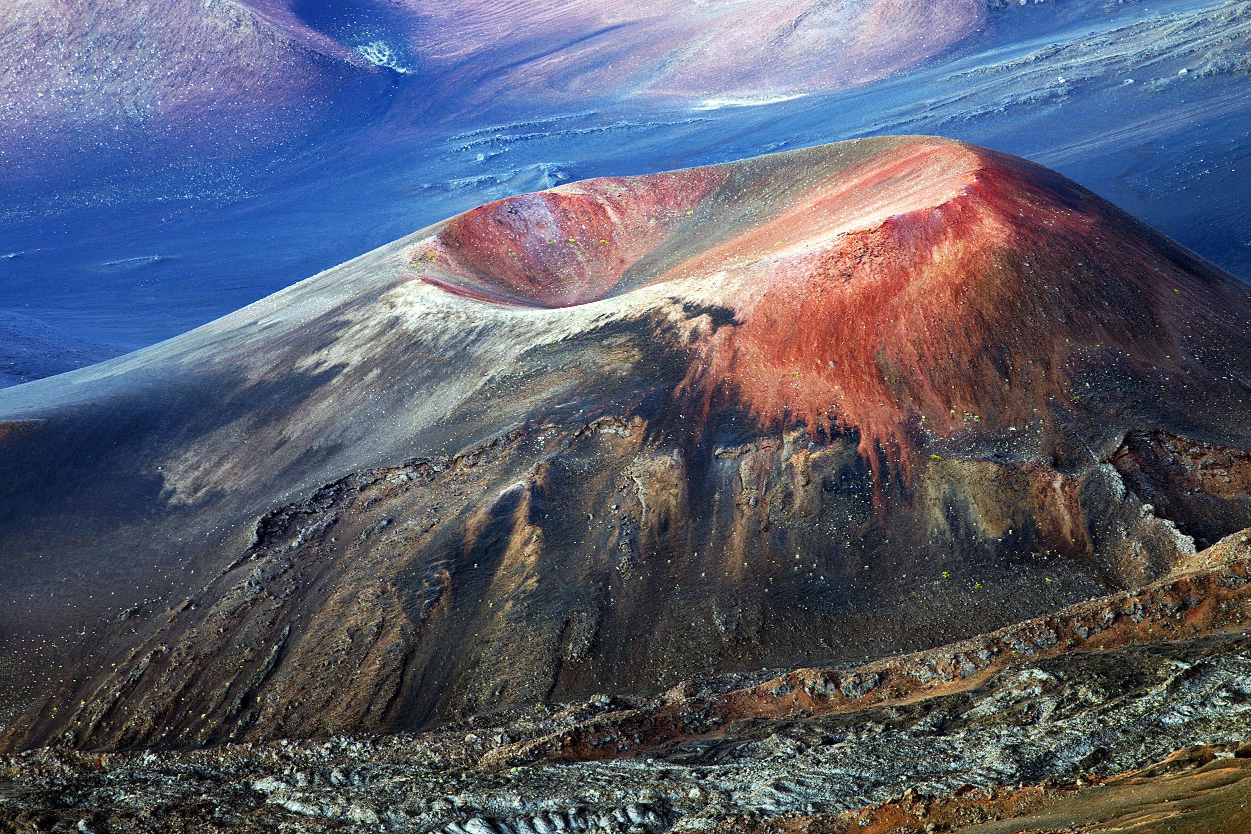 Maui Mars