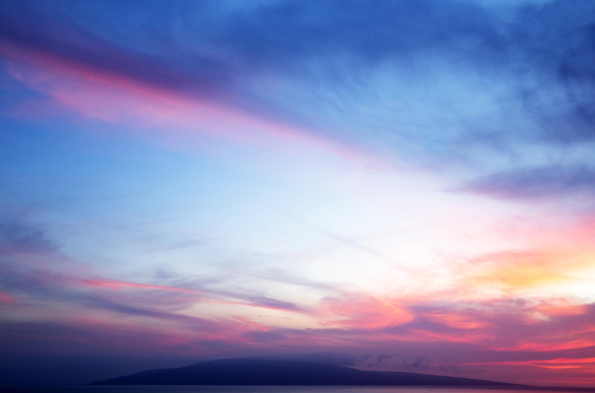Lanai Sky