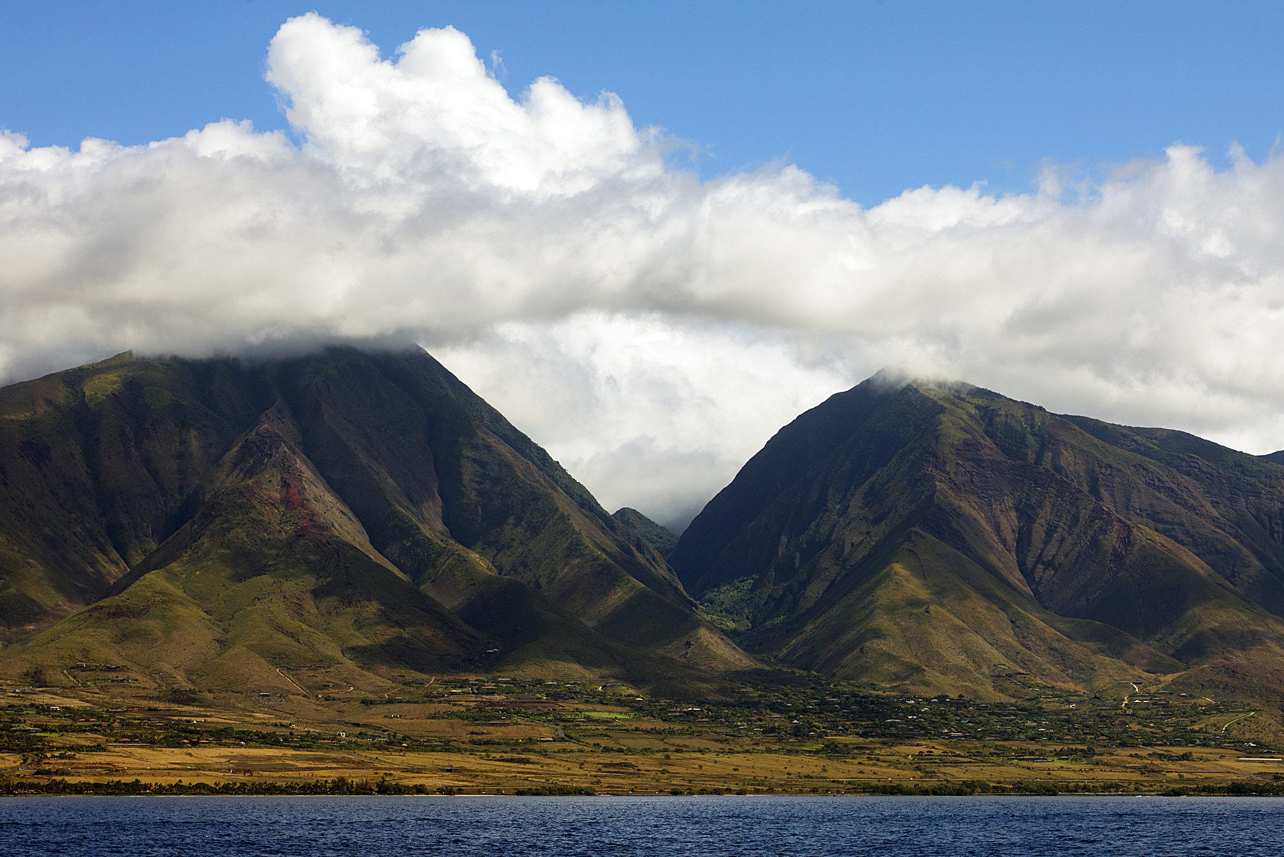 Offshore Maui