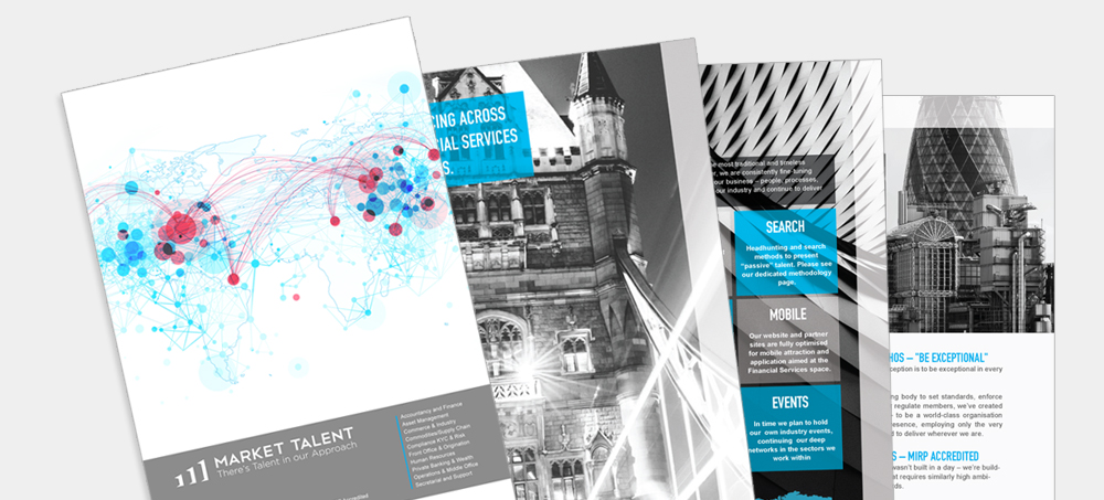 CLIENT CORPORATE BROCHURE Request a copy today