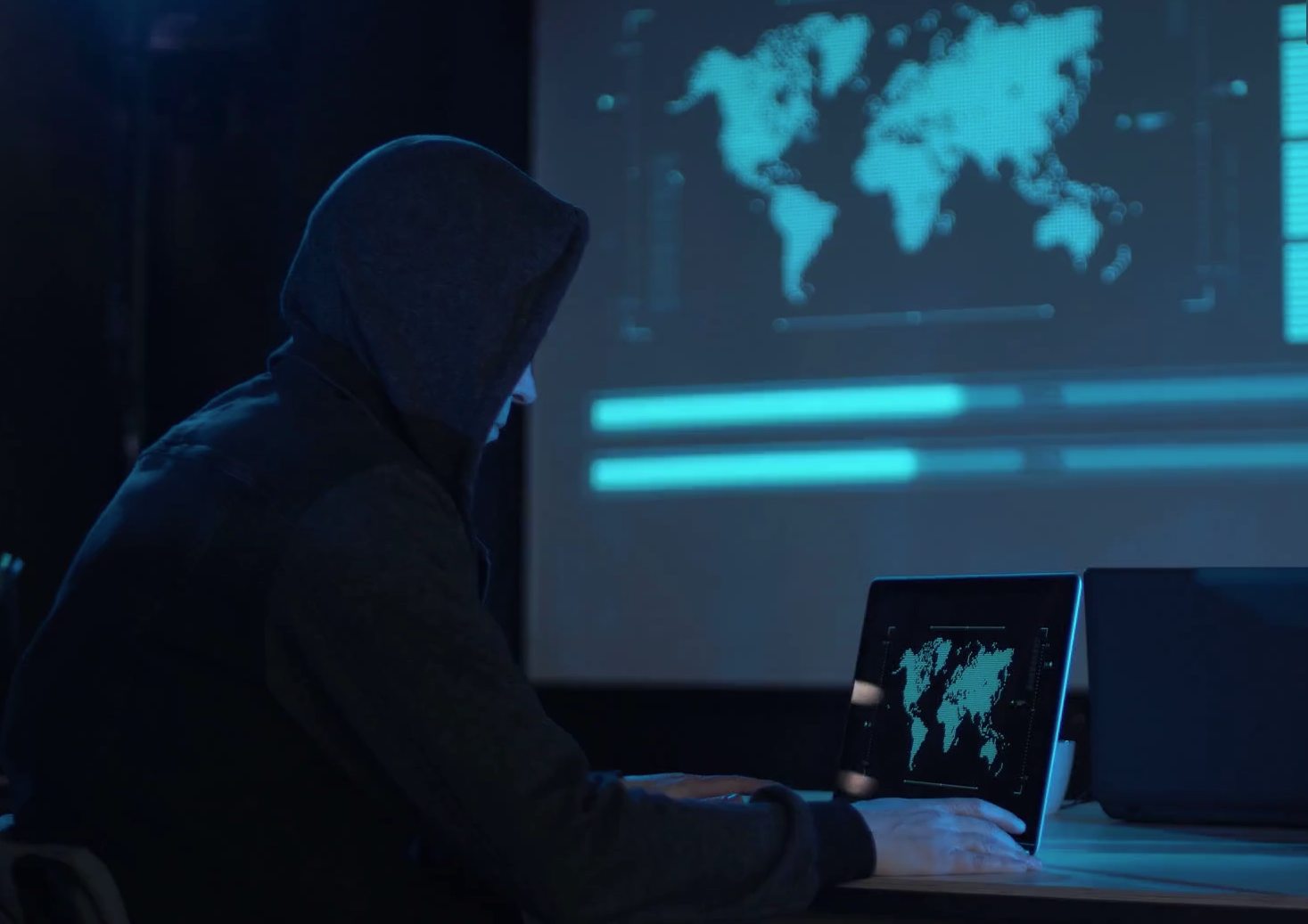 Cyber Intelligence Officer