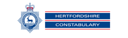 Hertfordshire Constabulary Cybercrime