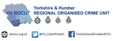 YH ROCU cybercrime unit