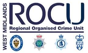 West Midlands ROCU Cybercrime