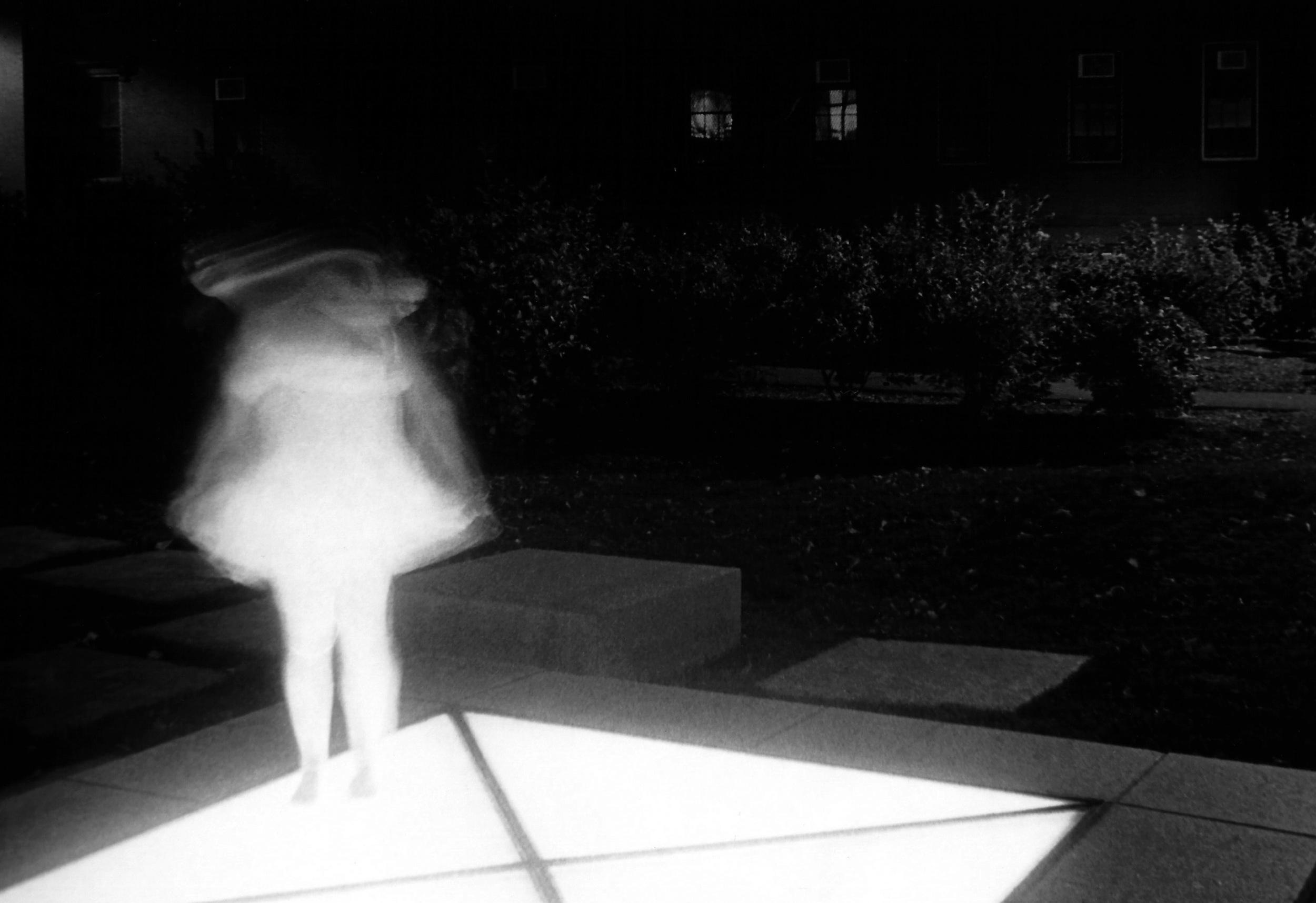 Lezione di Balletto