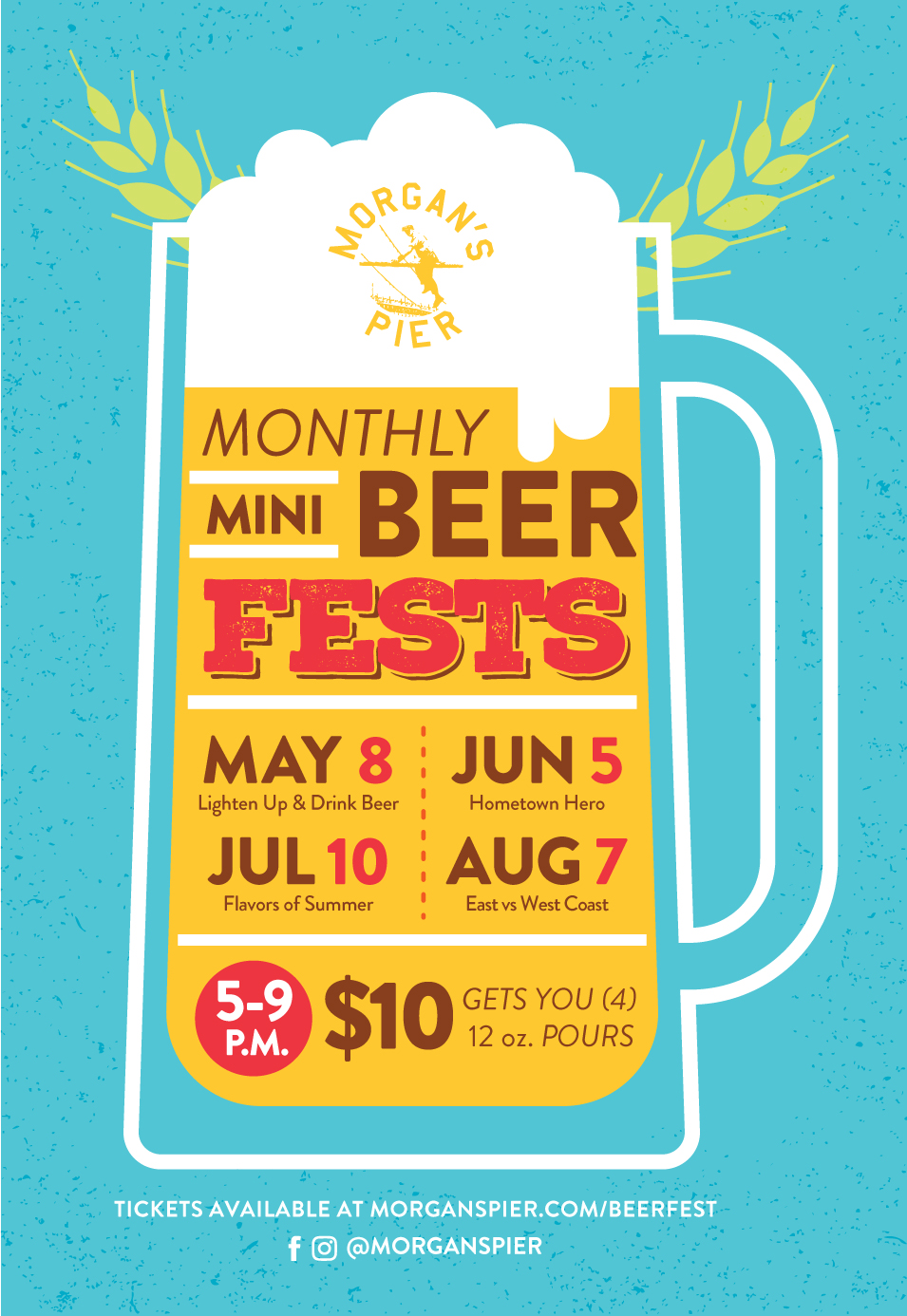 Mini Beer Fests
