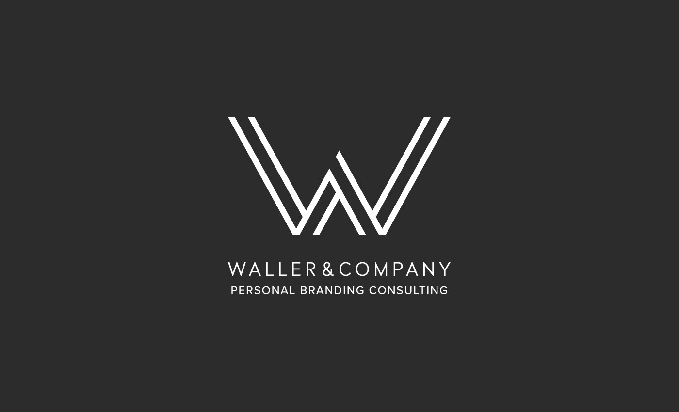 My Work — Logo Design and Personal Brand Specialist
