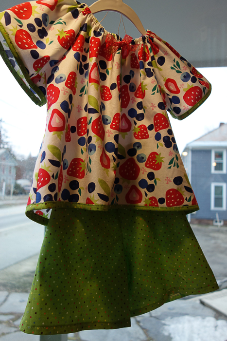 Joyce Dempsey - clothing