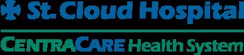 St Cloud Hospital Logo.png
