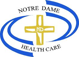 Notre Dame Health Care Logo.png
