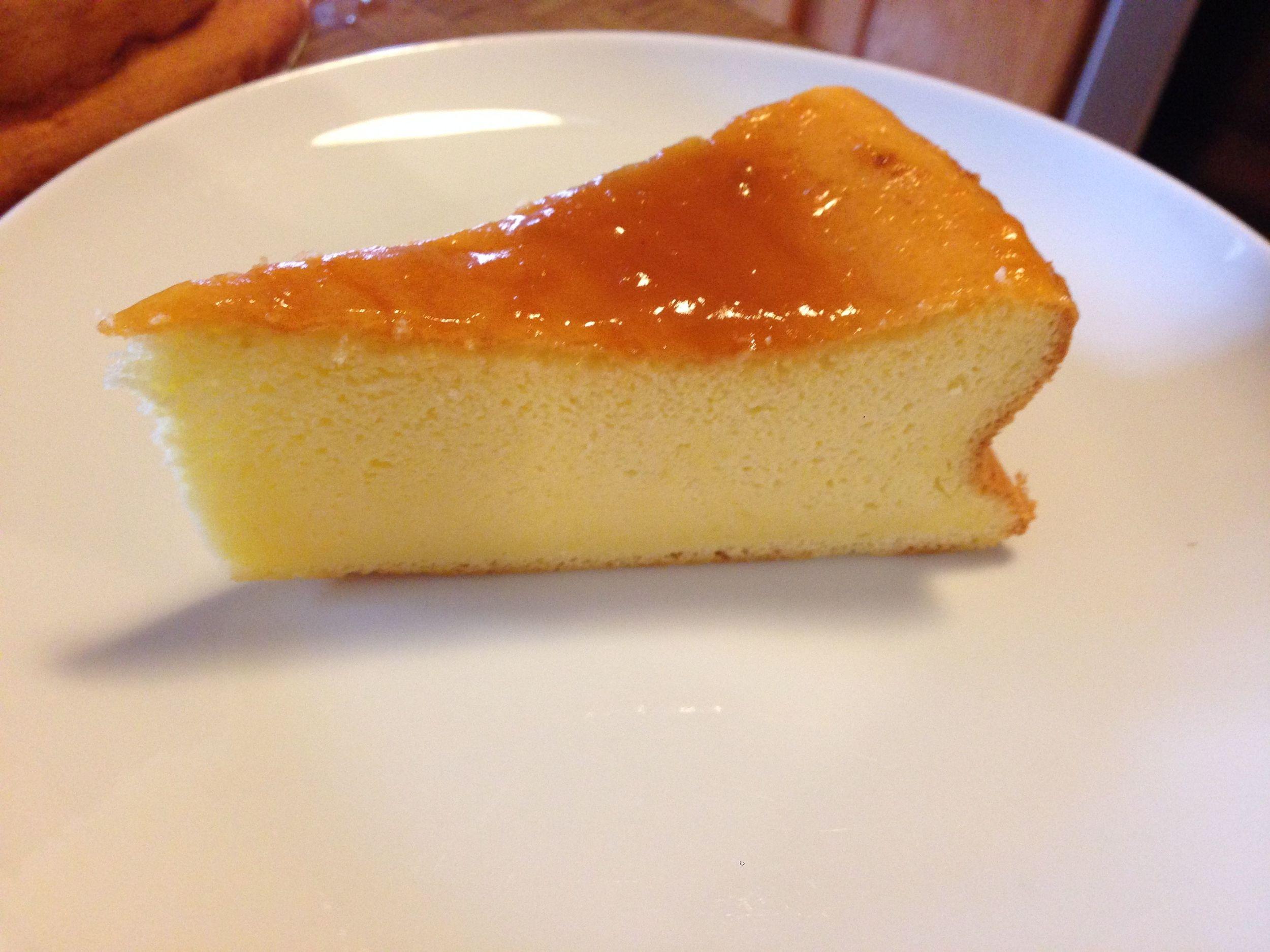 japanesecheesecake