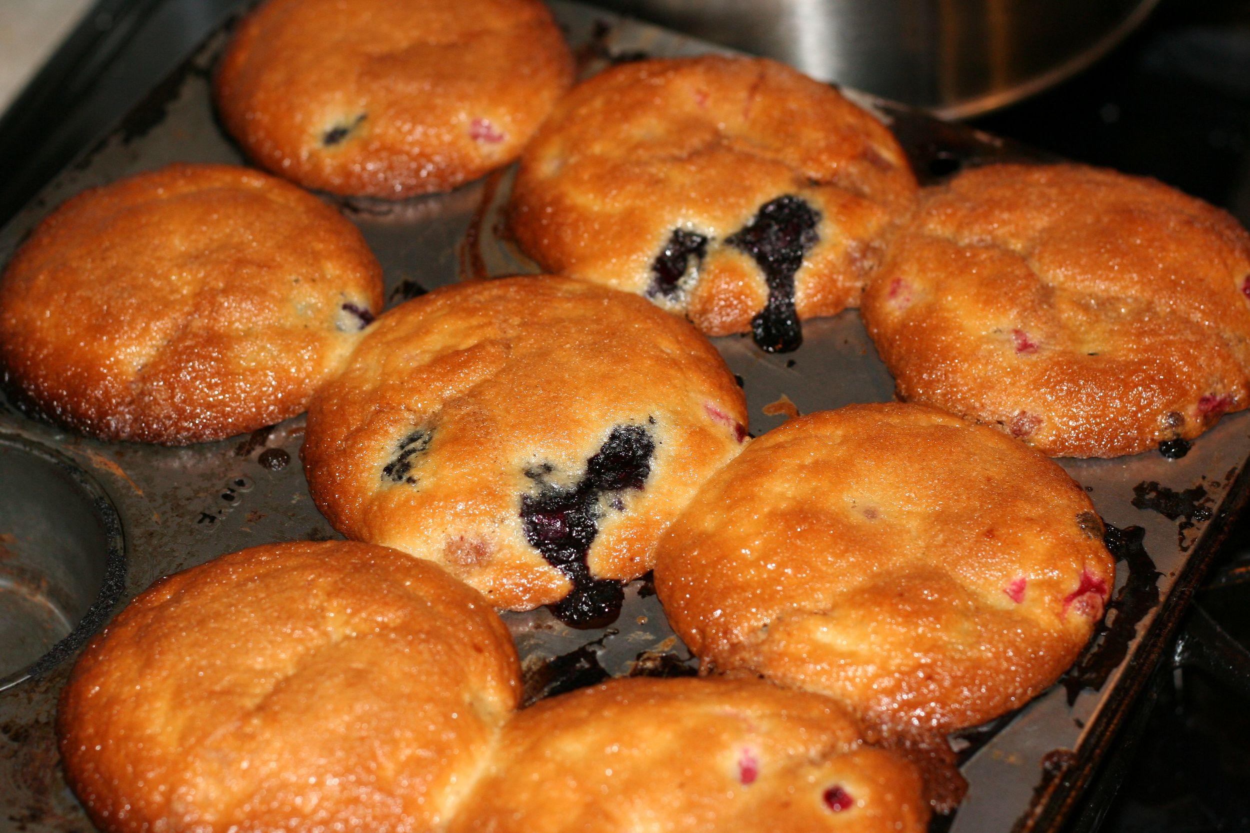 blueberrycurrantmuffins3