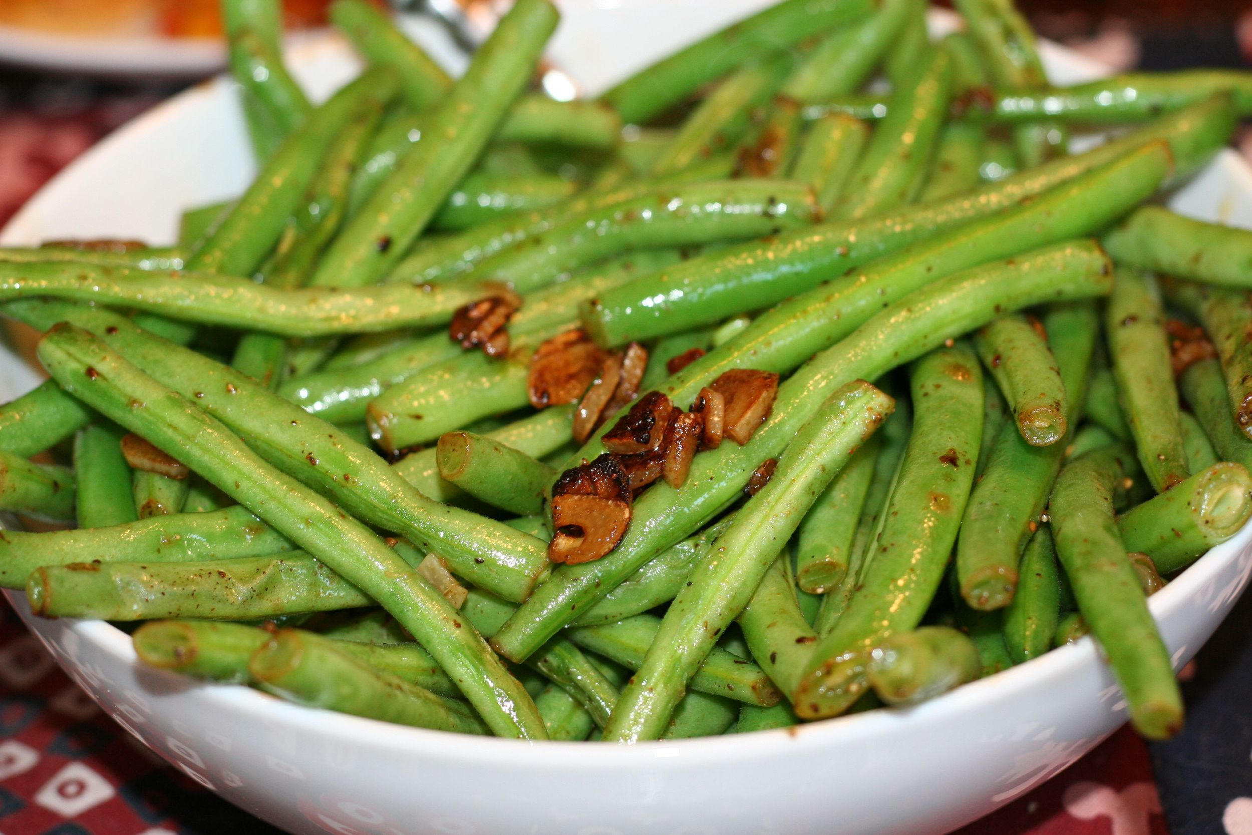 greenbeansgarlic