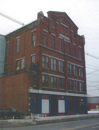 The Dominican Block, circa 2002