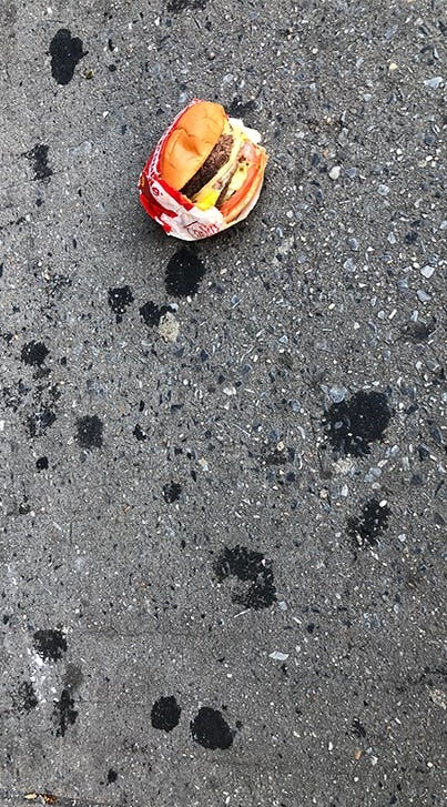 The In-N-Out NYC Burger Mystery Has Been Solved (and the Culprit Is on the Honor Roll) - Over the weekend, a burger from heaven fell from the sky and stuck a landing that would give Simone Biles a run for her money, in all places: Jamaica, Queens—or so it seemed.When Brooklyn resident Lincoln Boehm and his wife (as it's been covered in most media outlets, but I should probably disclose here that said 'wife' is me. I'm the wife!! I've been written out of this entire story!!! Not for any misogynist, re-writing herstory reasons, but mostly because I didn't really care about the whole thing…[Continue reading]