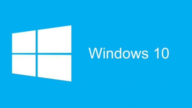 Windows 10 - Blog Post