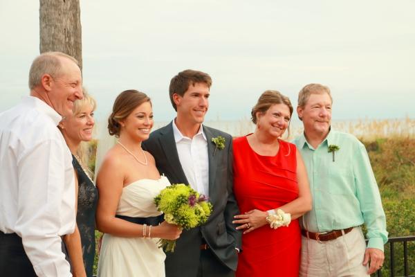 McManus-Kennerly Wedding