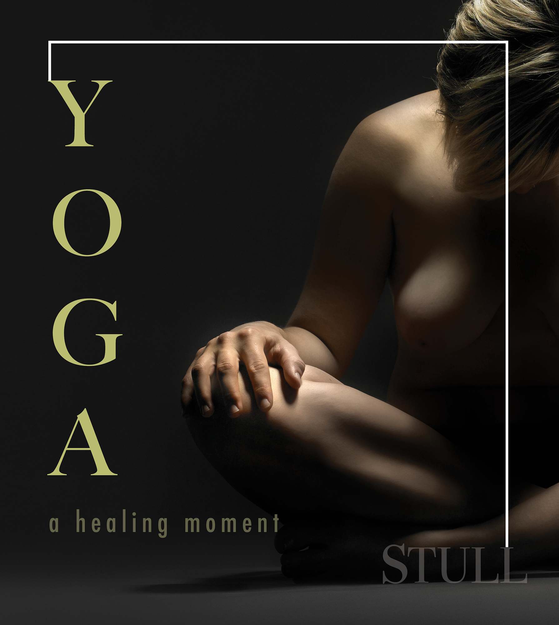Yoga, by Patrick Stull