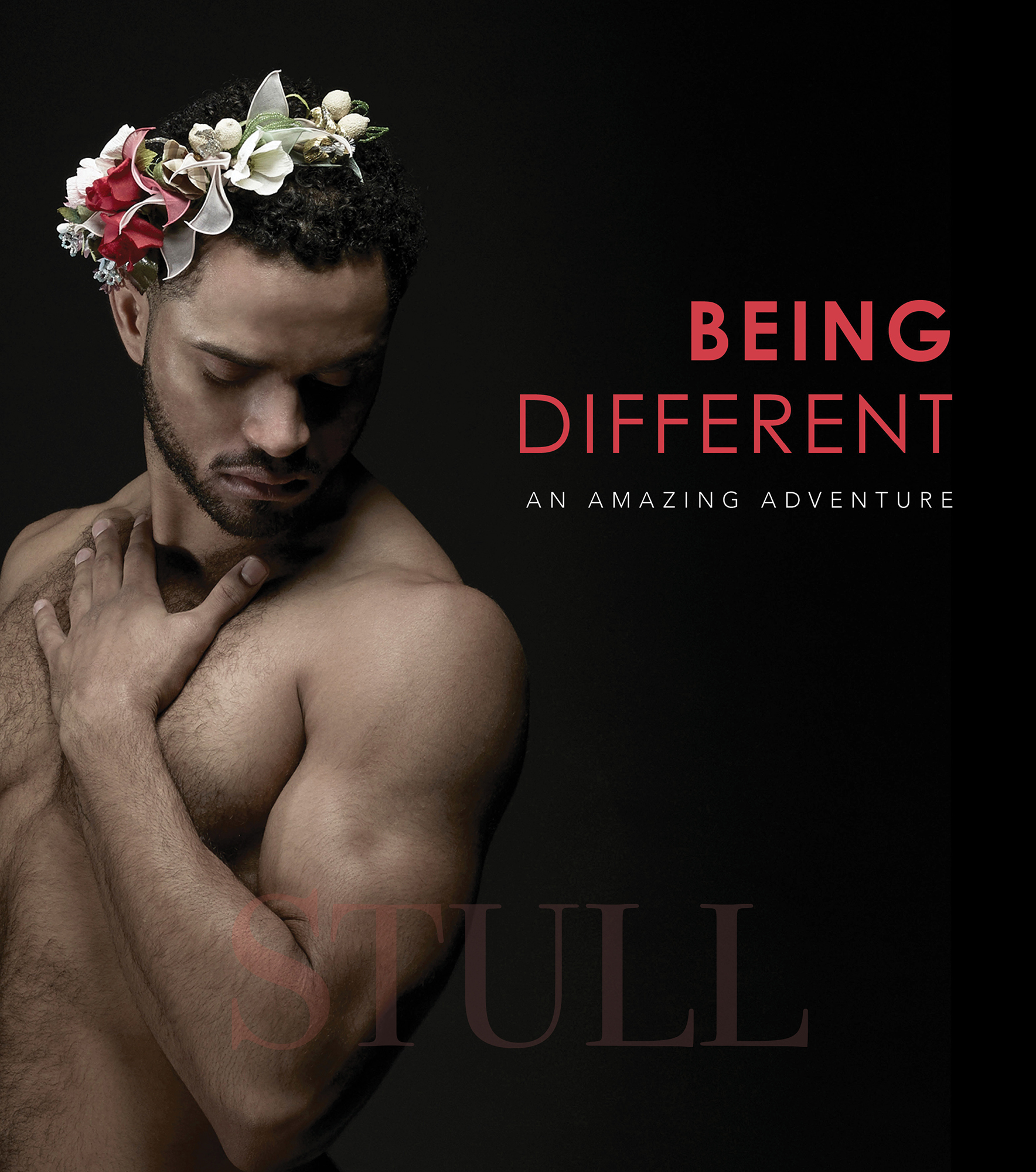 Being Different, By Patrick Stull