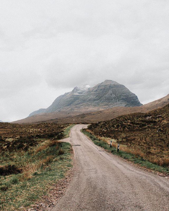 One track roads