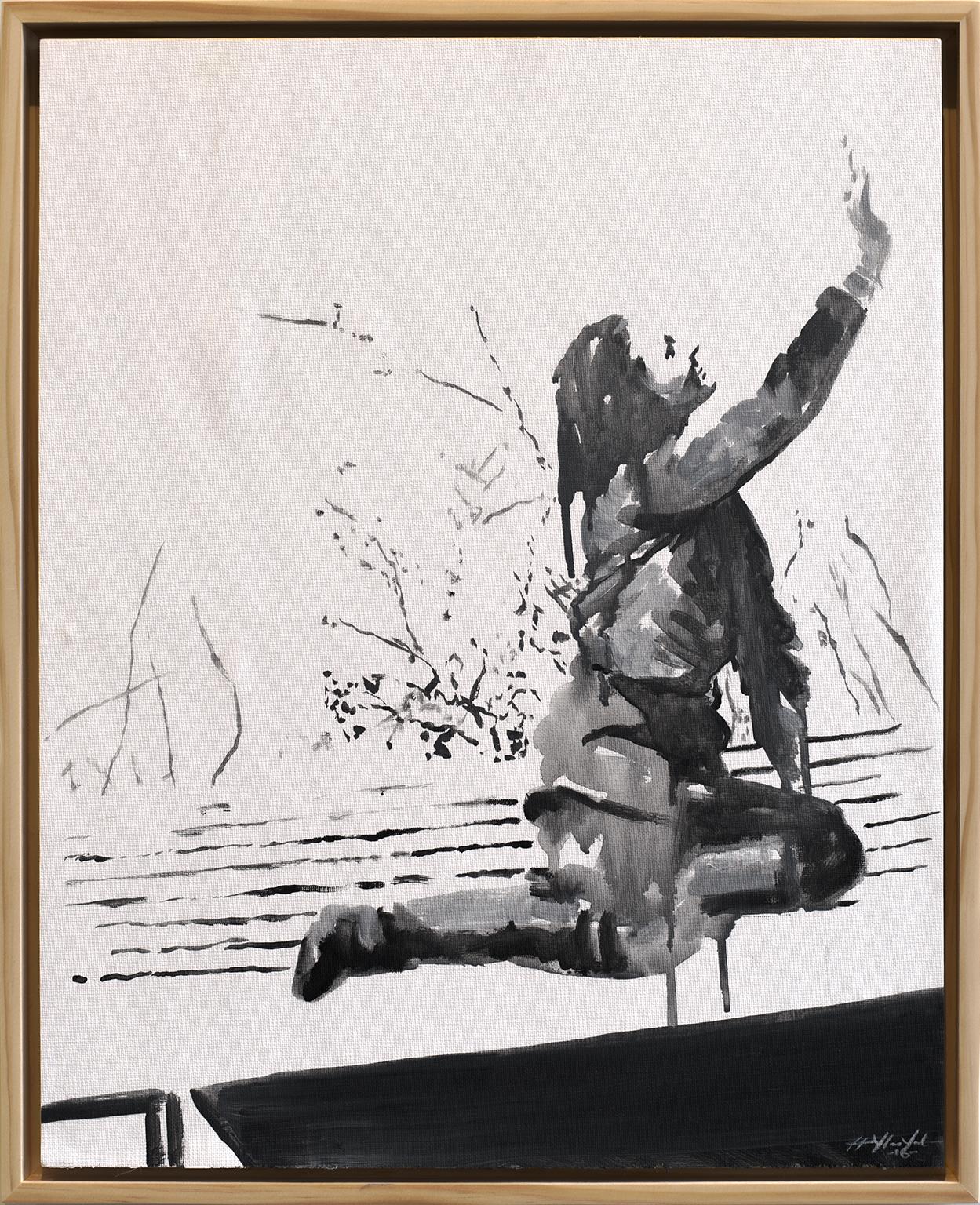 Kneeling Pose 2 - Reach 16x20 small.jpg