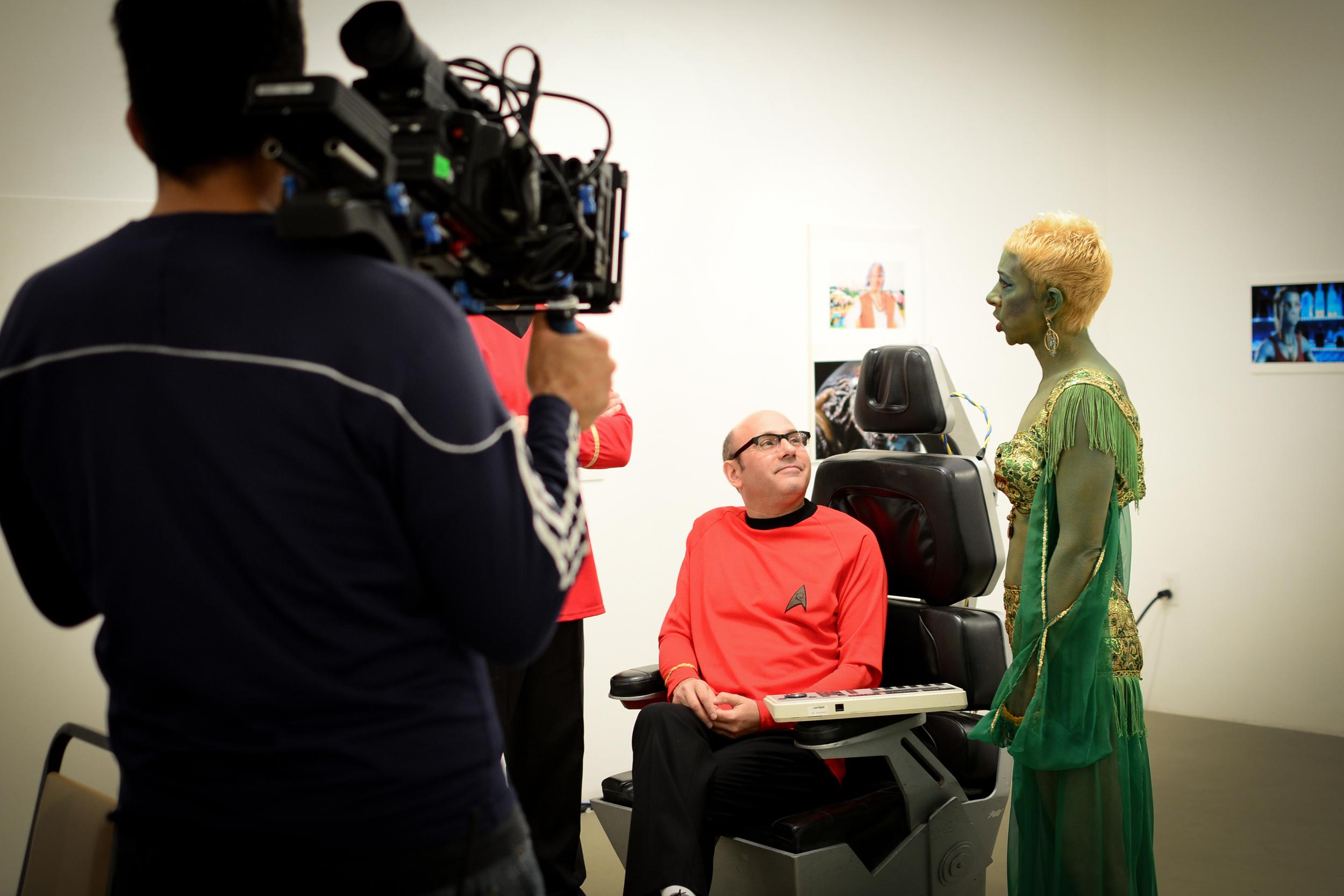 Star Trek Into Artness 1