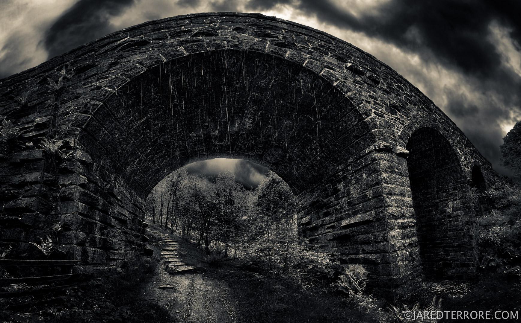 West Highland Way: Scotland