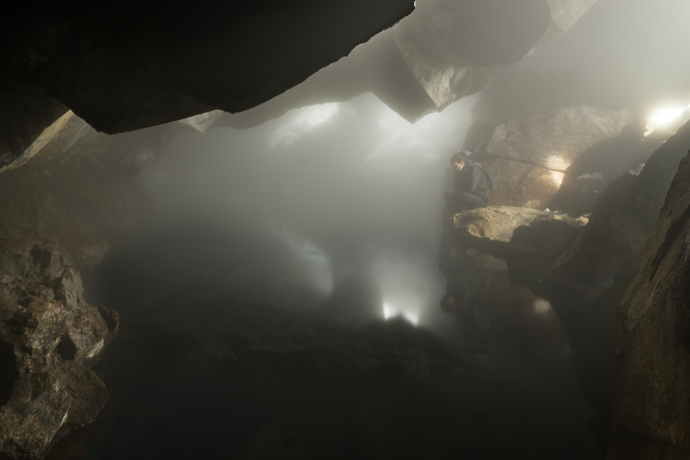 Grjotagja Cave: Made famous in Game of Thrones by John Snow and Ygritte