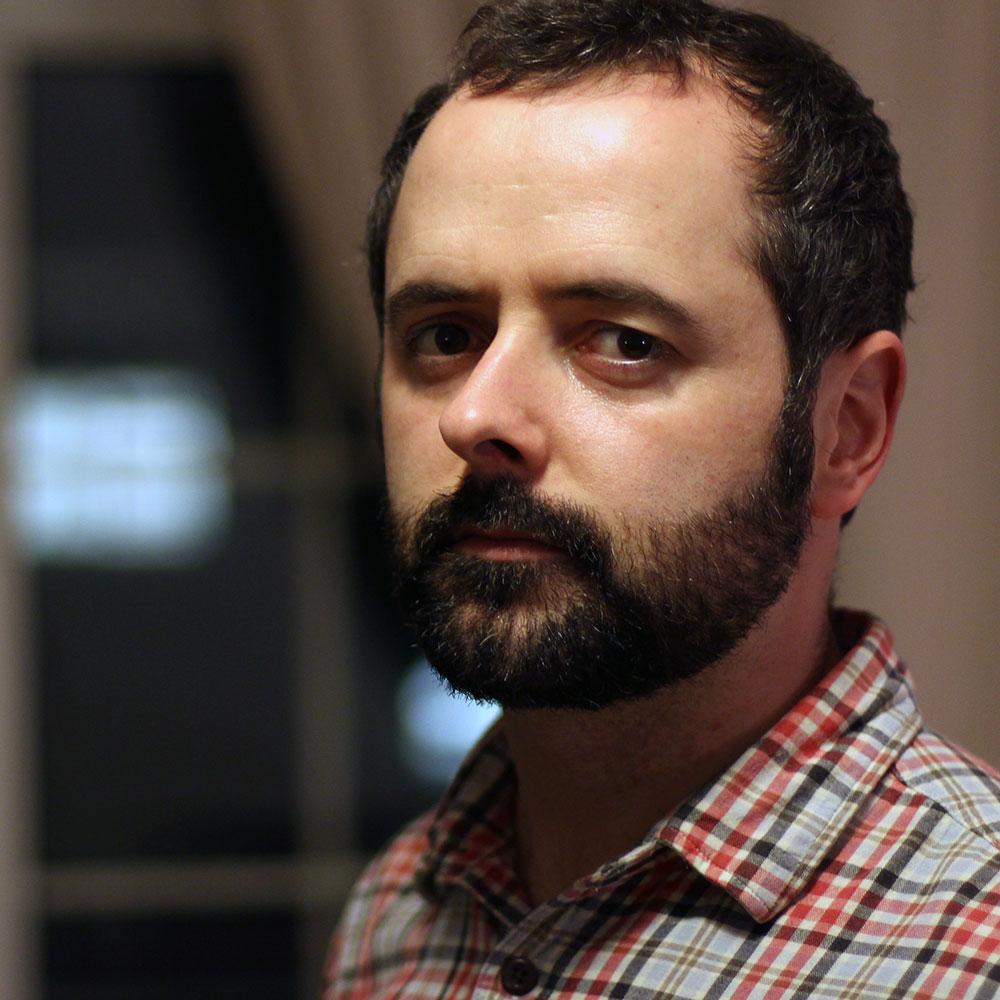 Dan McGowan