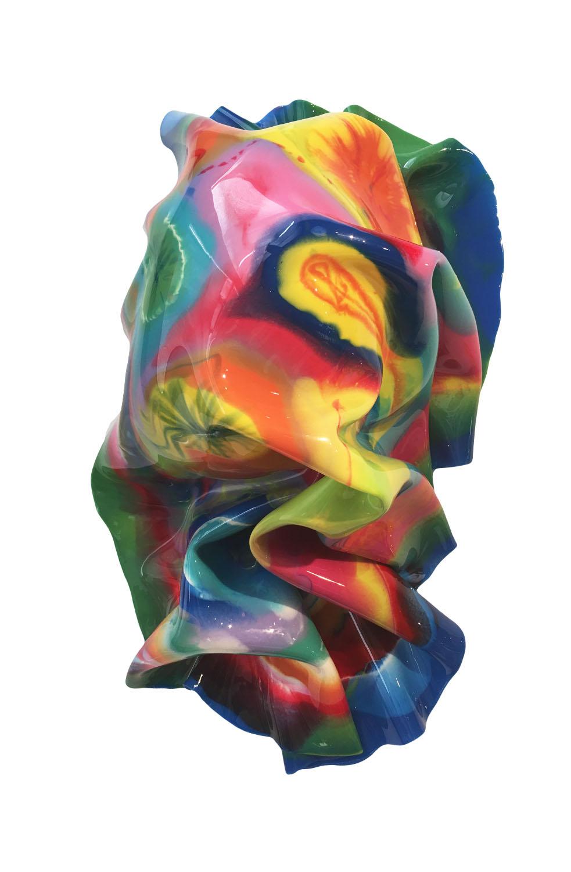 Color Strata No. 702