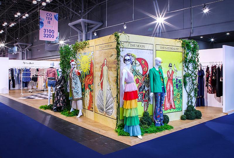 David G  Flatt, LTD — Trade Show Booth Design | Trade Show Exhibits